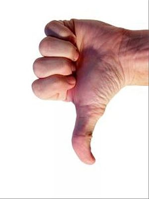 ThumbsDown-