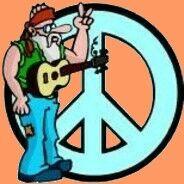 Laging hippie