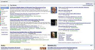 GoogleNewsLayout