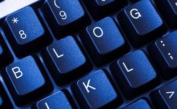 Blogging-