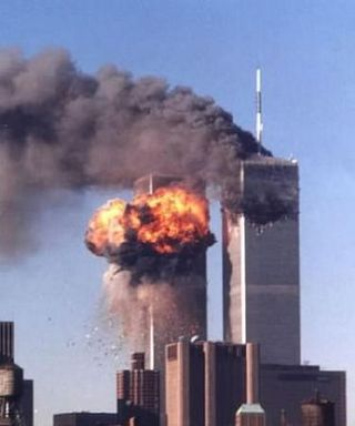 911 spetember 11 world trade center terrorist attack