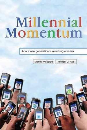 Millennial momentum cover