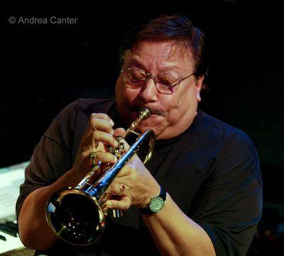 Arturo Sandoval 2010 82565E