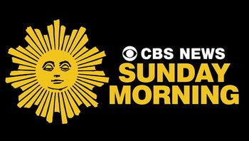 Cbs sunday morning  21183435