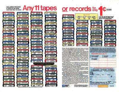 Columbia record club ad_b
