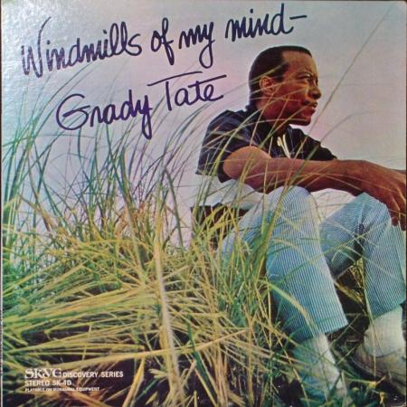 Grady Tate cover