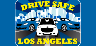 Drive-Safe-LA
