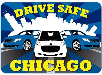 Drive Safe Chicago