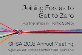 GHSA Atlanta 2018