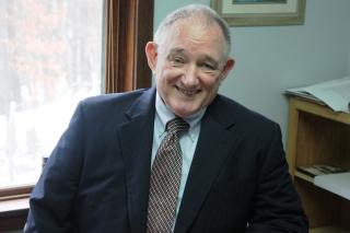 Dr. Allen Robinson