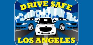 Drive Safe L.A.