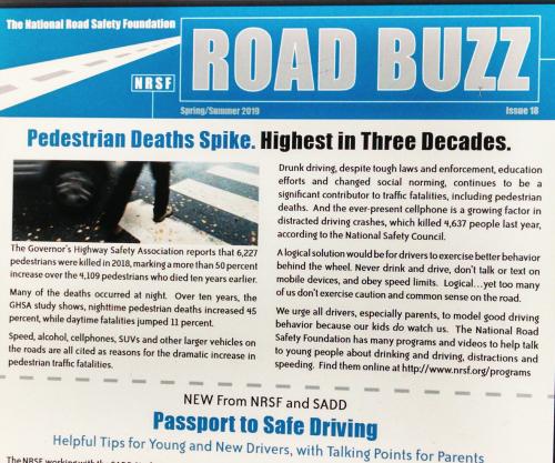 Road Buzz 18