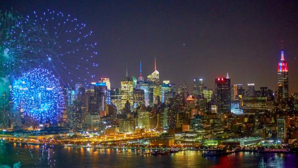 NYC July 4