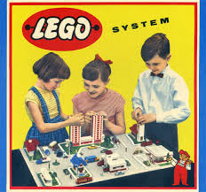 Lego set