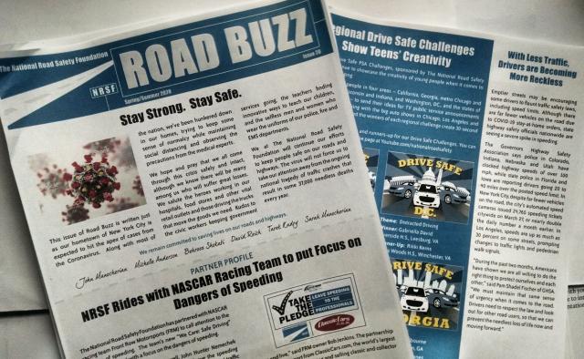 Road Buzz 20
