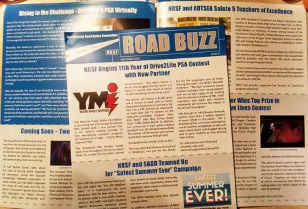 Road Buzz 20-21