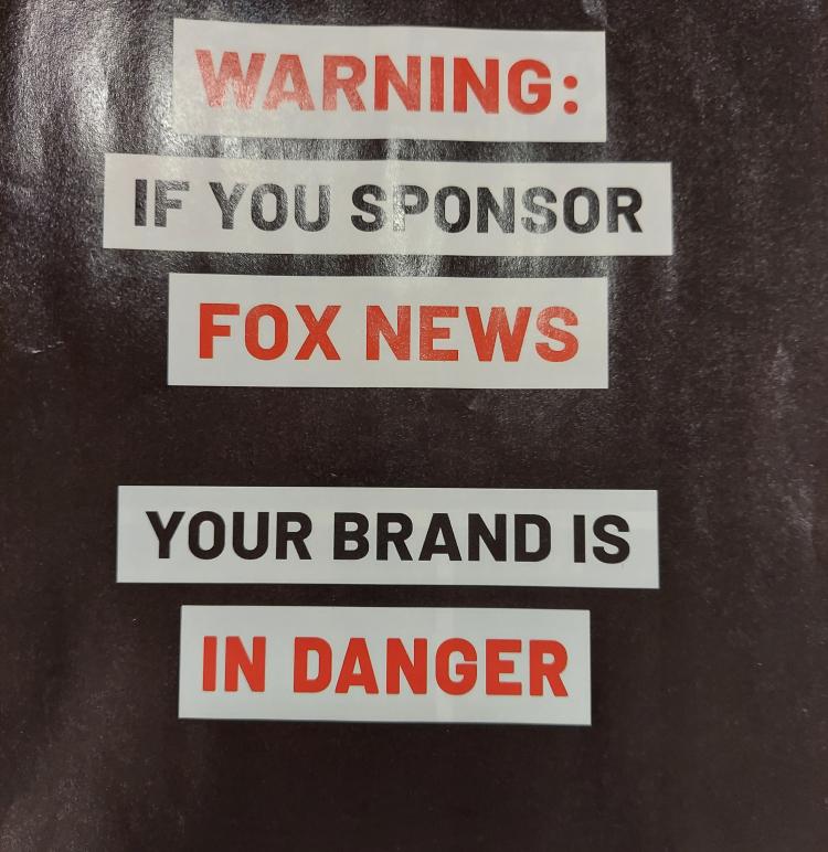 FOX  No