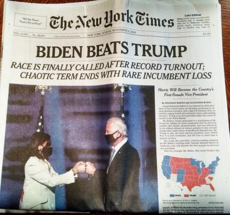 NYT Biden