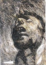 Shouting_portrait_william_blake